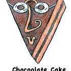 """""""ChoCOOLate Cake"""" by janinej9"""
