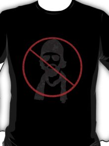 Anti-Hipster Boy T-Shirt