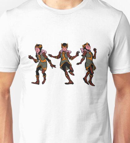 Kid Loki Unisex T-Shirt