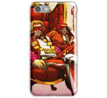 The Duke iPhone Case/Skin