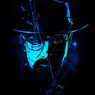 Mr. White (Blue Meth) by nicebleed