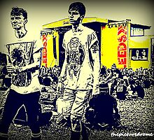 Leeds Festival by thepicturedrome