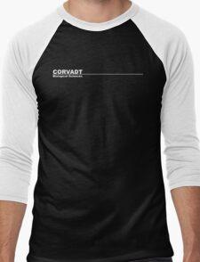 Corvadt Biological Sciences - Utopia Men's Baseball ¾ T-Shirt