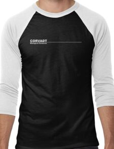 Corvadt Biological Sciences - Utopia Men's Baseball ¾ T-Shirt