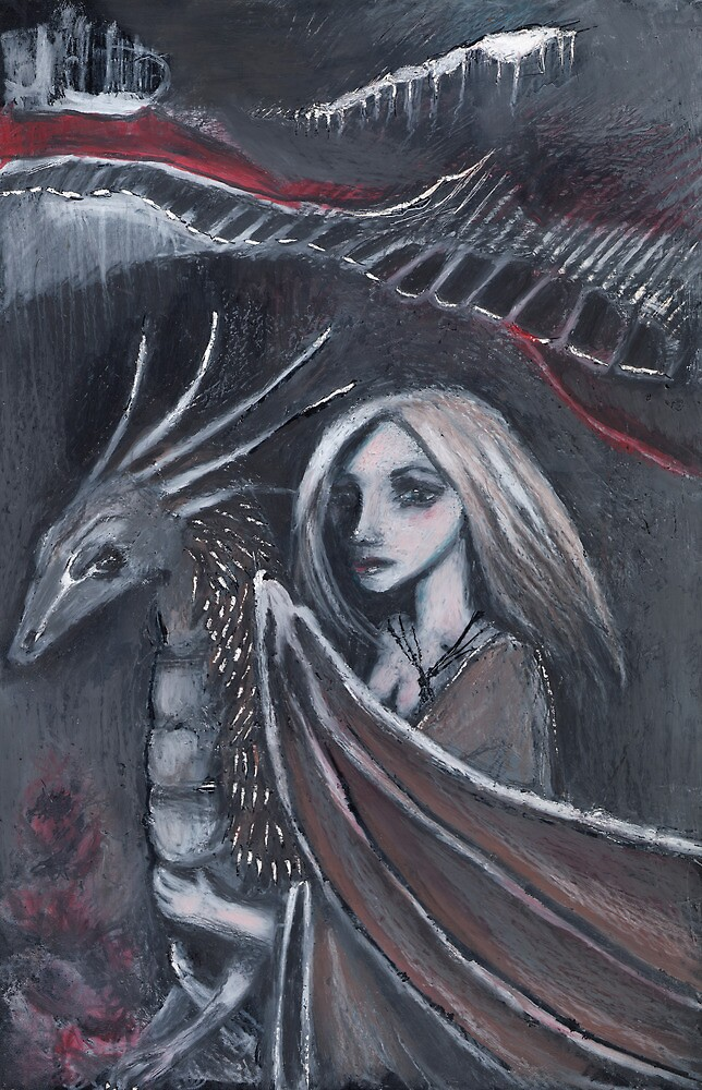Brown´s companion by Ida Jokela