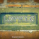 Letter Box by thepicturedrome