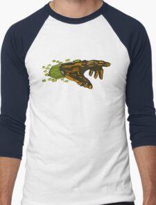 HAND G Men's Baseball ¾ T-Shirt