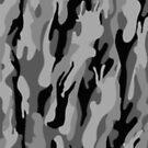 Gray Mimetic (Artic) by Akuma91