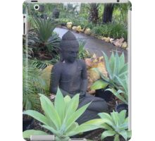 Tranquil Buddha iPad Case/Skin