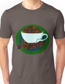 Bean-Addict! Unisex T-Shirt