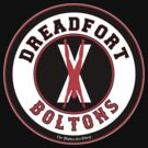The Dreadfort Boltons by AngryMongo