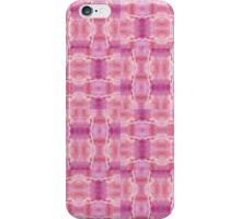 Rose Pink iPhone Case/Skin