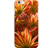 Mums the word! iPhone Case/Skin