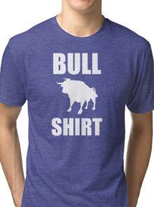 Bull Shirt Tri-blend T-Shirt