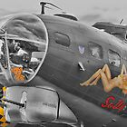 Sally &quot;B&quot; HDR  by Colin J Williams Photography