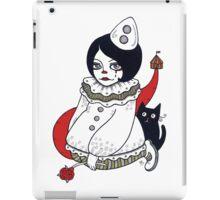 Send in the Clown iPad Case/Skin