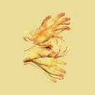 Sun hands 02 by AndersHolmDK