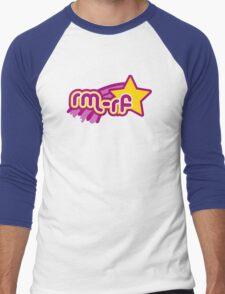 rm -rf * Men's Baseball ¾ T-Shirt
