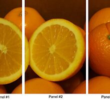 Open orange example (Please read description) by Stephen Thomas