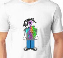 Puke Unisex T-Shirt