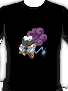 Pokémon Kirby Raikou T-Shirt