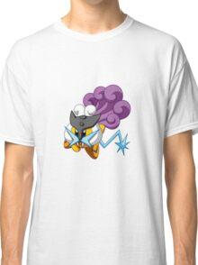 Pokémon Kirby Raikou Classic T-Shirt