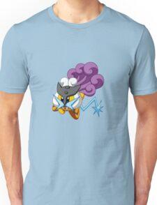 Pokémon Kirby Raikou Unisex T-Shirt