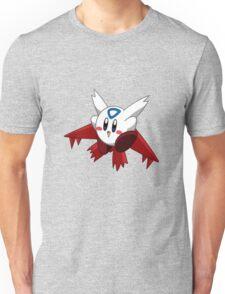 Kirby Pokémon Latias Unisex T-Shirt