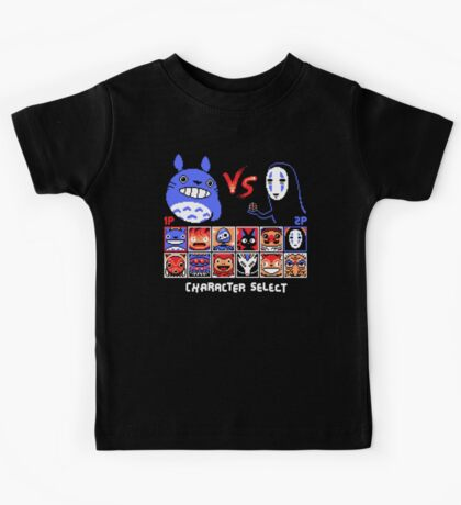 SPIRIT FIGHTER Kids Tee