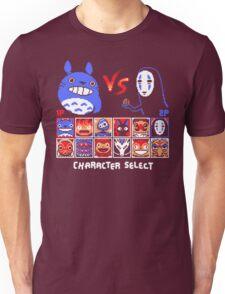SPIRIT FIGHTER T-Shirt