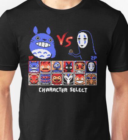 SPIRIT FIGHTER Unisex T-Shirt