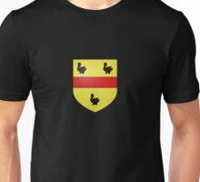 Blason famille fr De Reims Unisex T-Shirt
