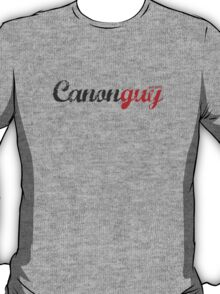 Canonguy T-Shirt