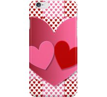 All Heart iPhone Case/Skin