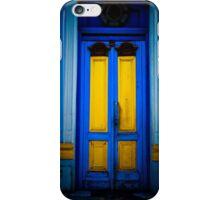 La Boca iPhone Case/Skin