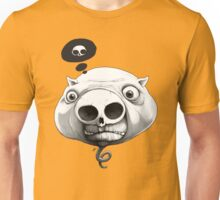 The Holow Pig Unisex T-Shirt