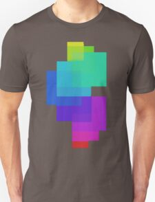 Color Squares T-Shirt
