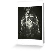 Smoke 'Em If You Got 'Em Greeting Card