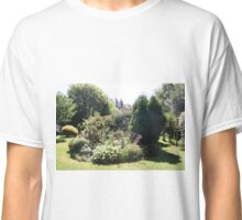 Nanny's Island Bed Classic T-Shirt