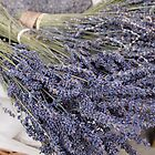 Lavender For Sale by Esther Ní Dhonnacha