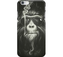 Smoke 'Em If You Got 'Em iPhone Case/Skin