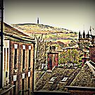 Croker Hill from Macclesfield by thepicturedrome