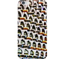 Wine Bottles iPhone Case/Skin