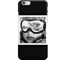 Snowflakes iPhone Case/Skin