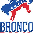 Bronco Bama 2012 by Look Human