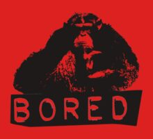 BORED MONKEY Kids Clothes