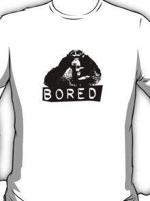 BORED MONKEY T-Shirt
