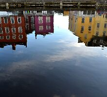 Reflections by Aisling Lynch