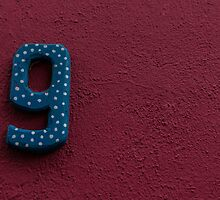 House Number 9 by JPopov