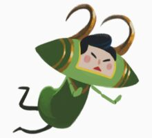 Katamari Loki by genue